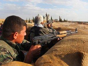 ABD'den PKK/PYD'ye Silah ve Mühimmat Yardımı