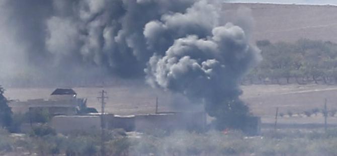 IŞİD'den Musul'da Canlı Bomba Eylemi