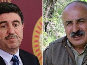 Altan Tan ve PKK Vesayeti