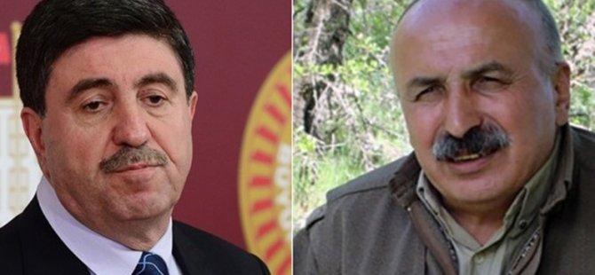 Altan Tan'dan PKK'ya 'Frankeştayn'lı Yanıt