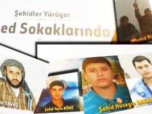PKK'nin Katlettiği Müslümanlar İçin Klip Yapıldı (VİDEO)