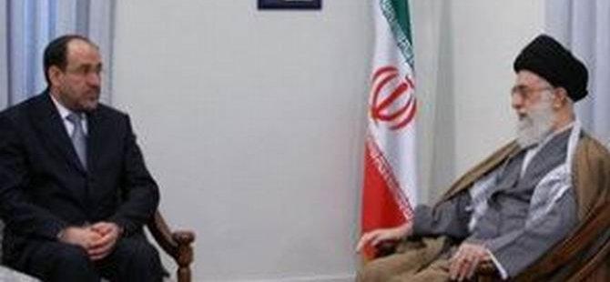 İran, Zalimine Sahip Çıkıyor