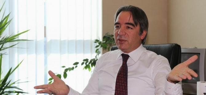 AKP MKYK Üyesi Mazhar: PKK Tüm Öteki Kürtlere Kindar