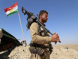 IKBY Kobani'ye 200 Peşmerge Gönderiyor