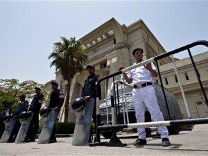 Mısır'daki Cunta Yönetimine Göre Ülkede Siyasi Tutuklu Yokmuş!