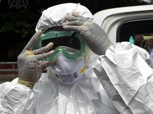 Eboladan Ölenlerin Sayısı 8 Bine Yaklaştı