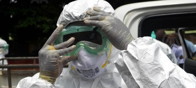 Sierra Leone'de Yeni Ebola Vakası!