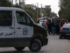 Tunus'ta Seçim Öncesi Çatışma