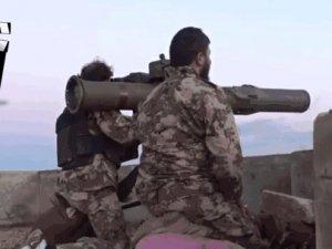 Esed Ordusuna Büyük Darbe: 125 Ölü