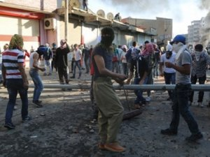 Kobani'den Stalingrad Çıkarmak