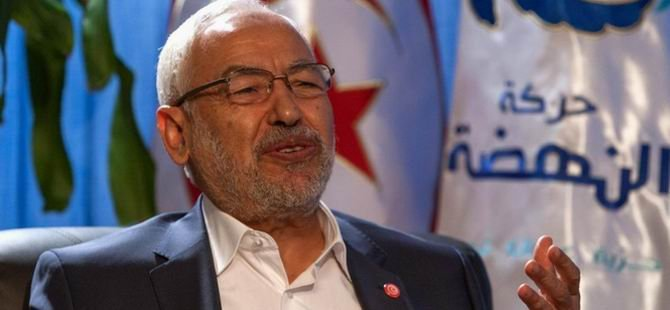 Gannuşi: Tunus'ta Kimse Geriye Dönüş İstemiyor