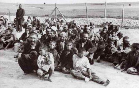Dersim Katliamının Resmi Ölüm Kayıtları