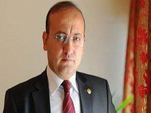 Akdoğan: PKK'ya Koridor Falan Açmayız