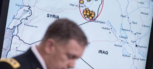 ABD Saldırıları Esed Rejimine Yaradı