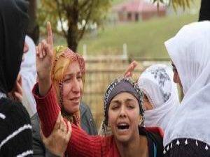 """""""Karlıova Cinayetlerine Derin Yapı Demek Failleri Saklamaktır"""""""