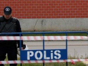 Polis Gözetimindeki PKK'lı Hastaneden Kaçtı