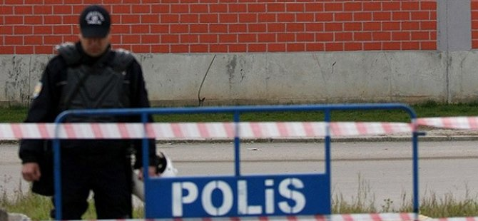 Muş'ta 20 Kişi Gözaltına Alındı