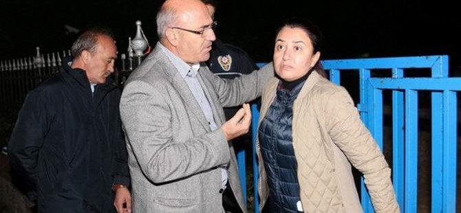 CHP'li Tanal Şimdi de Validebağ'ı Karıştırıyor (VİDEO)