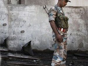 Halep'te 22 Rejim Askeri Öldürüldü