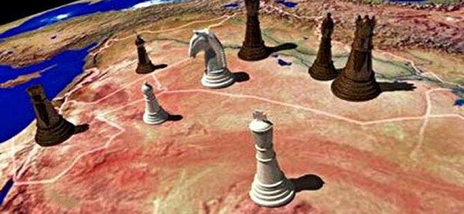 Arap Baharı ve Ahtapotun Kolları