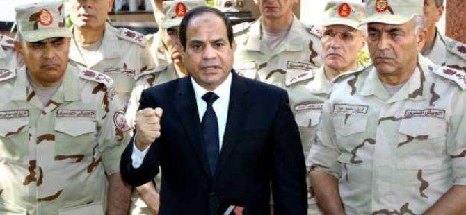 Mısır'ın Anlaşma İptaline Ankara'dan Yanıt