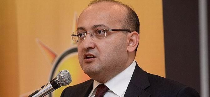 Akdoğan: Basın Hukuksuzluklarda Rol Oynamamalı