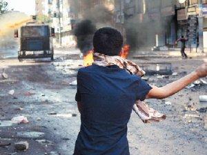 Kürtler ve Siyasal Şiddetin Dinamikleri