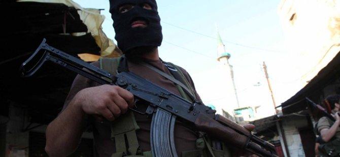 Lübnan'da Silahlı Saldırı: 1 Ölü