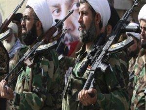 Şii Milisler Irak'ta Terör Estiriyor
