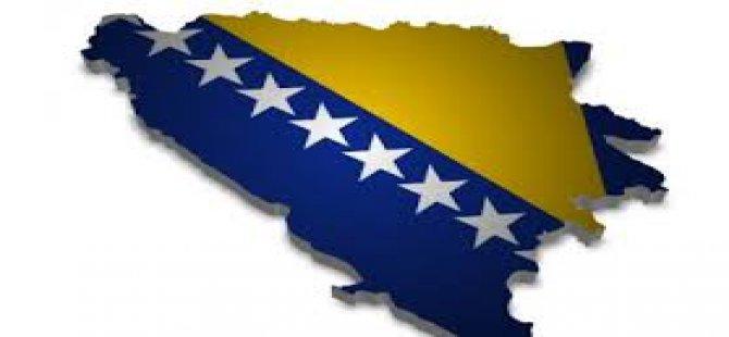 Bosna Hersek'te Hükümet Kurma Çalışmaları Başlıyor