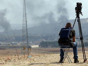 """""""Halep ve Suriye Nerede?, Kobani'nin Güneyinde!"""""""