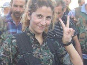 """""""100 IŞİD'çi Öldürdüm"""" Diyen, YPG'liyi IŞİD İnfaz Etti"""