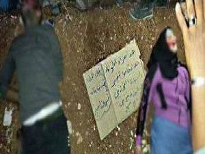 İslami Cephe, Casusluk Yapan Kadın ve Kocasını İnfaz Etti