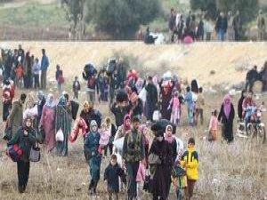 Sığınmacı Krizi Kırılma Noktasında