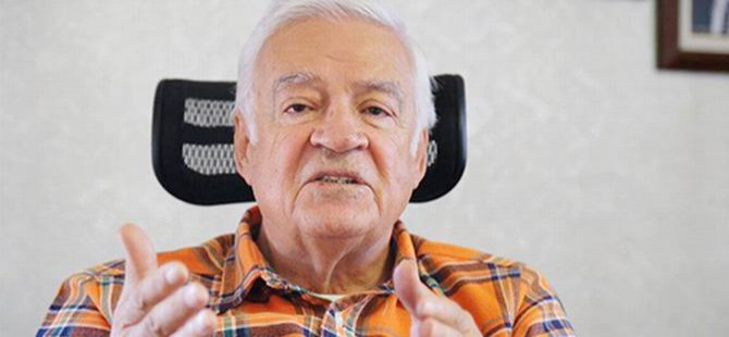 """""""HDP'li Dengir Bey'in Mektubu"""""""