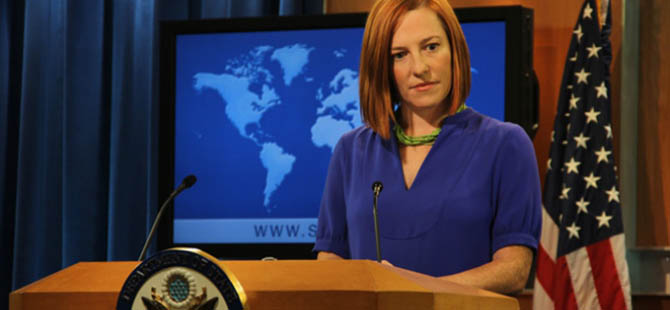 ABD: Filistin'in Girişimi Amaca Zarar Verici