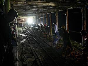 Madende Su Seviyesi Azalma Eğilimine Geçti