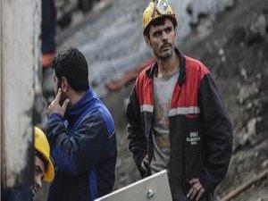Ermenek Madenindeki 12 Eksikten 4'ü Giderilmiş