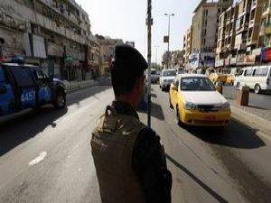 IŞİD Korkusu Bağdad'ı Sarıyor