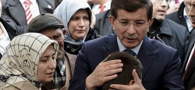 Davutoğlu: Adli Soruşturma Başladı