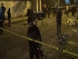 Diyarbakır'da Askere Saldırı: Astsubay Başından Vuruldu