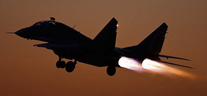 NATO ve Rus Jetleri Arasında İt Dalaşı