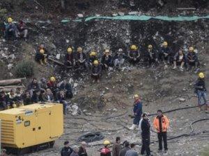 'Madendeki İşçileri Kurtarmak 6 Ay Sürer'