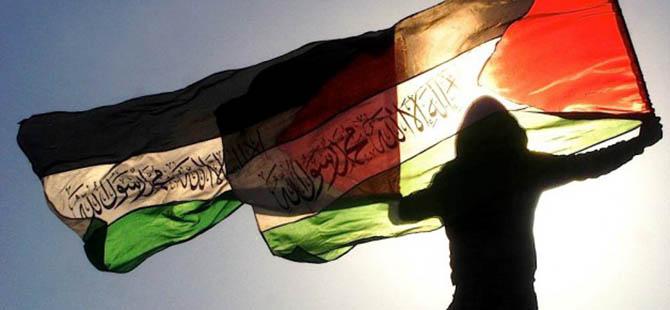 İsveç de Filistin'i Devlet Olarak Tanıdı