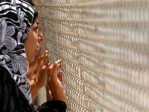 Filistin'de Olmasalar da Esirler