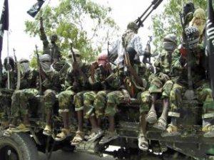 Boko Haram Baga Askeri Üssünü Ele Geçirdi