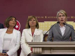 CHP'nin Ulusalcı Vekillerinden Geri Adım