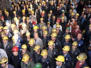 Karadon Maden Faciasında 5 Sanığa Hapis