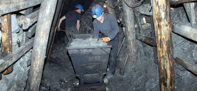 Soma'daki Maden Ocağı İçin Kapatma Sinyali