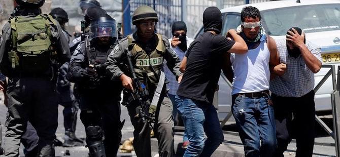 Bir Ayda 7 Şehid, 350 Gözaltı